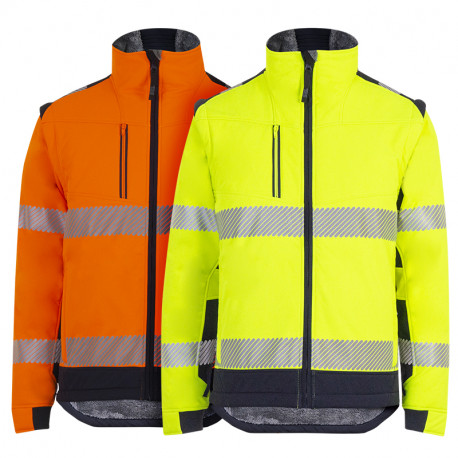 SOFTSHELL SHERPA HAUTE PROTECTION THERMIQUE