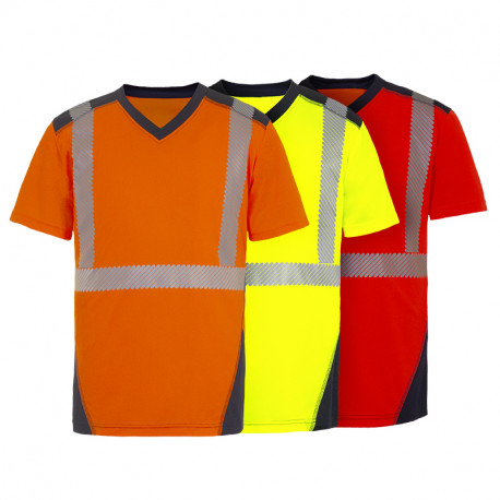 Tee-shirt BALI MANCHES COURTES